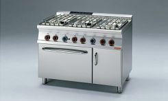 Cookers (3)